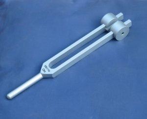 Tuning Fork 136,1 Hz (OM)