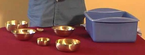 Cleaning and Maintenance of Tibetan Singing Bowls